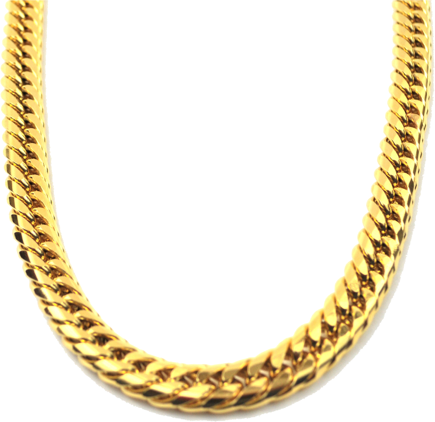 Cuban link clipart graphic transparent download HD Jewellery Chain Png Clipart - Gold Gods Cuban Link Chain ... graphic transparent download
