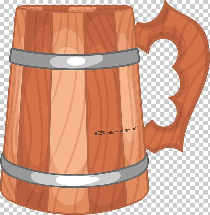 Cubeta de cerveza clipart freeuse Barril de cerveza euclidiana, creativa cubeta de cerveza PNG Clipart ... freeuse
