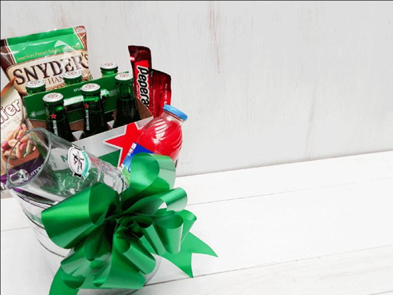 Cubeta de cerveza clipart clip freeuse library HD Cubeta Cervezas - Christmas Stocking , Free Unlimited Download ... clip freeuse library