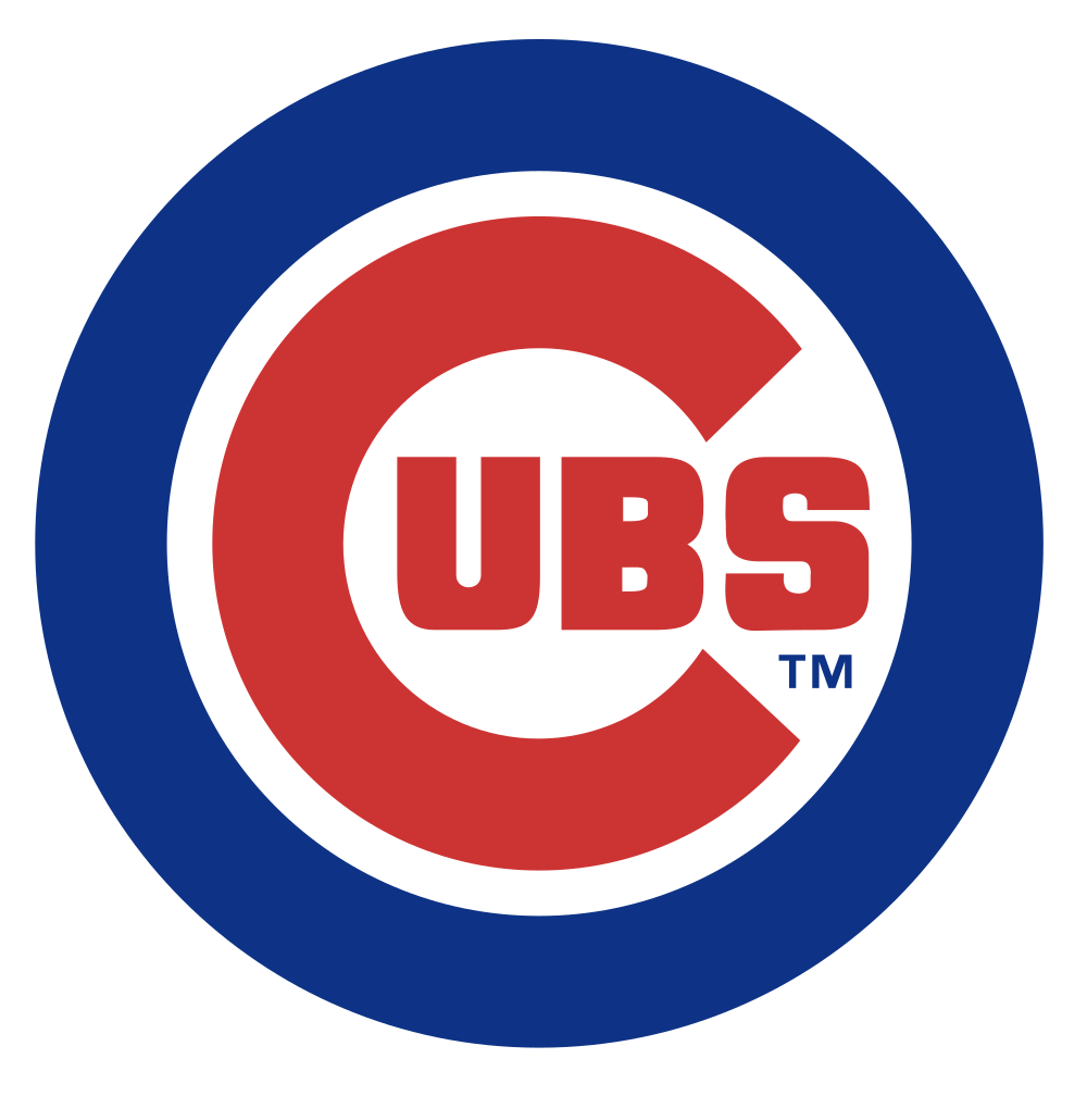 Cubs baseball cap clipart jpg stock Chicago Cubs Logo transparent PNG - StickPNG jpg stock