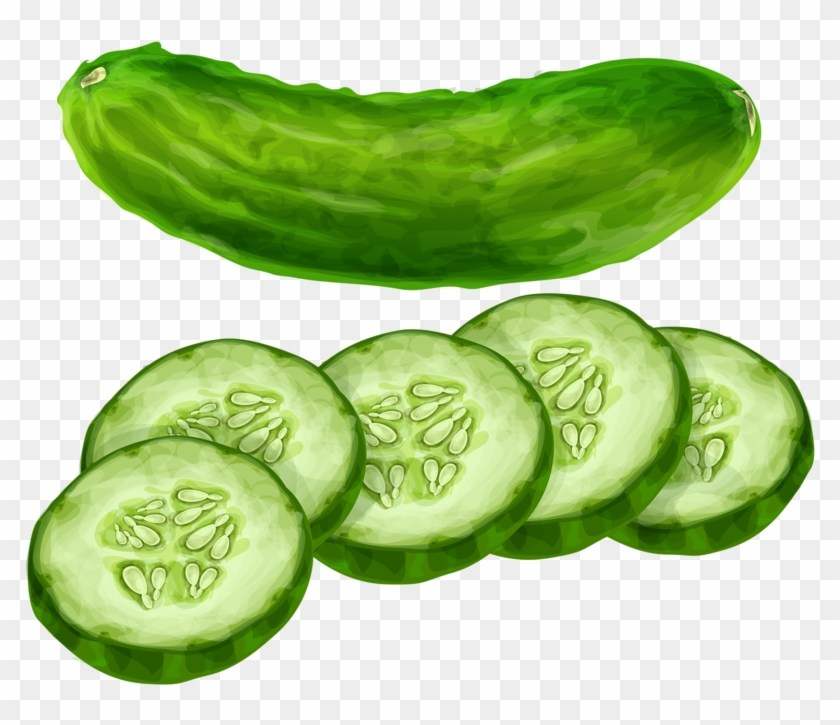 Cucumber clipart picture library stock Cucumber clipart images 1 » Clipart Portal picture library stock