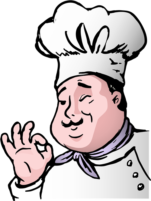 Culinary school clipart picture library stock Activities and Clubs / Culinary Club picture library stock