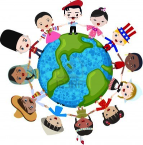 Culture day clipart royalty free stock Culture - Child Development royalty free stock