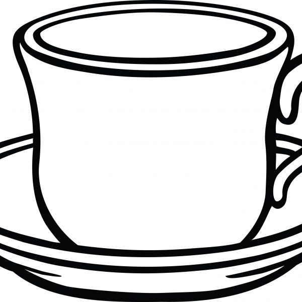 Cup clipart black and white jpg freeuse library Black And White Cups – Castrophotos intended for Cup Clipart ... jpg freeuse library