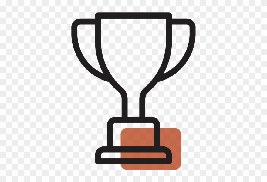 Cup game clipart picture free stock Game Trophies Export - Cup Line Icon Clipart (#1516889) - PinClipart picture free stock