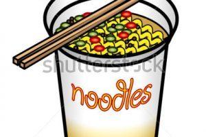 Cup noodles clipart clipart transparent Cup noodles clipart 7 » Clipart Portal clipart transparent