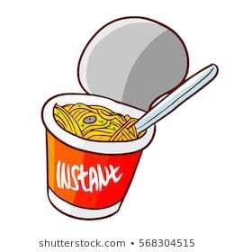 Cup noodles clipart clipart transparent Cup noodles clipart 1 » Clipart Portal clipart transparent