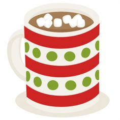 Cup of hot cocoa clipart png stock 95+ Hot Cocoa Clip Art | ClipartLook png stock