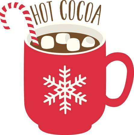 Cup of hot cocoa clipart image freeuse stock Mug of hot chocolate clipart 4 » Clipart Portal image freeuse stock