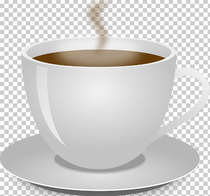 Cup of tea clipart free banner library library Coffee Cup Tea PNG, Clipart, Cafe Au Lait, Caffeine ... banner library library