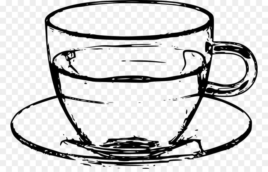 Glass plate clipart clip art free download Cup Of Coffee clipart - Teacup, Plate, Cup, transparent clip art clip art free download