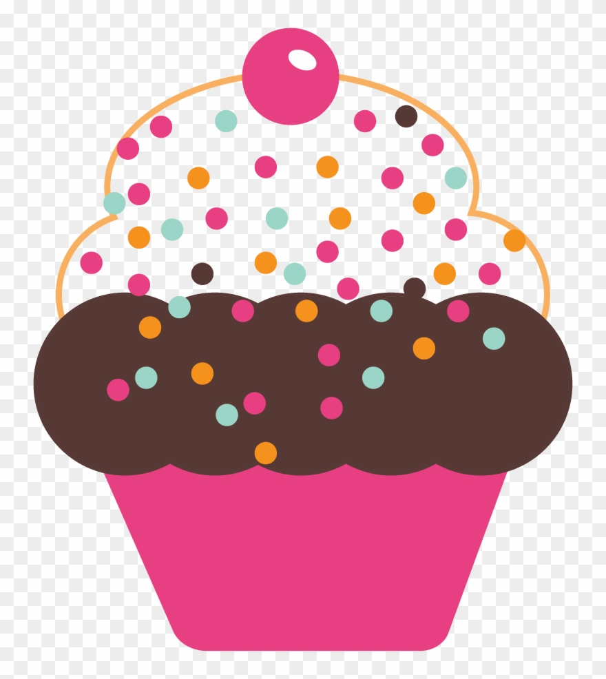 Cupcake graphics clipart png free download Free Cute Cupcakes Graphics - Cute Cupcake Clipart Png Transparent ... png free download