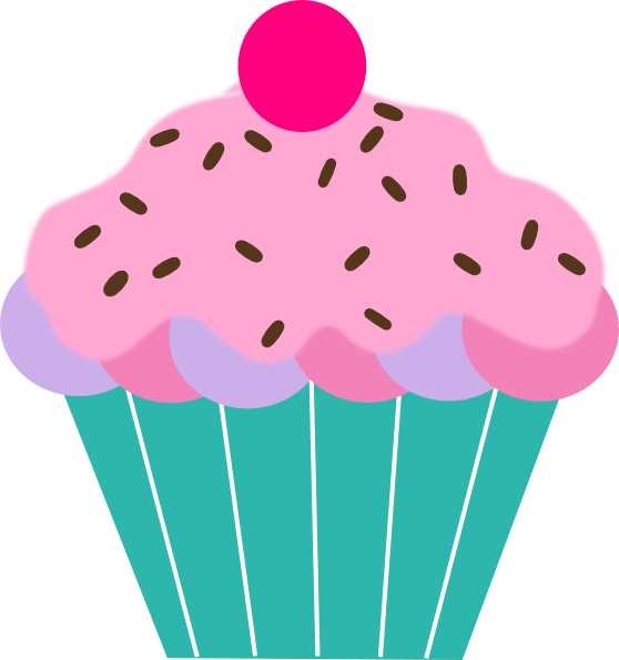 Cupcake sprinkles clipart vector royalty free download Free Sprinkles Cliparts, Download Free Clip Art, Free Clip Art on ... vector royalty free download