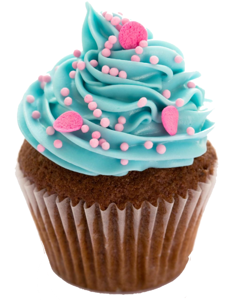 Cupcake with big heart inside clipart clip library library png cupcakes | Food | Pinterest | Cup cakes, Cake and Cups clip library library