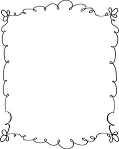 Free Curls Border Cliparts, Download Free Clip Art, Free ... picture transparent library