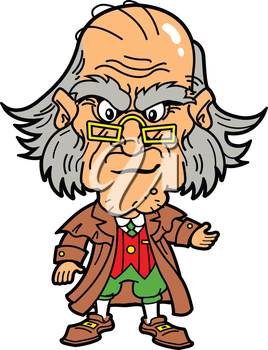 Curmudgeon clipart stock Curmudgeon clipart images and royalty-free illustrations ... stock