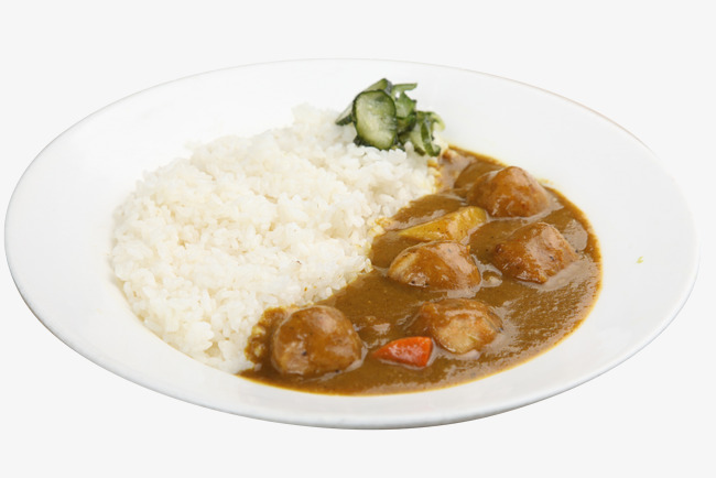 Download Free png Rice With Curry Chicken, Rice Clipart ... clipart free stock