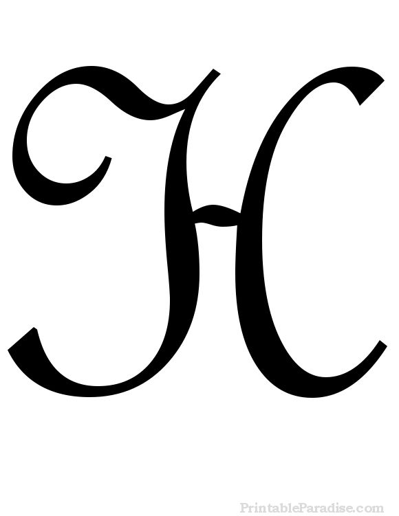 Cursive h lowercase clipart graphic free library 17 Best ideas about Cursive Letters on Pinterest | Cursive ... graphic free library