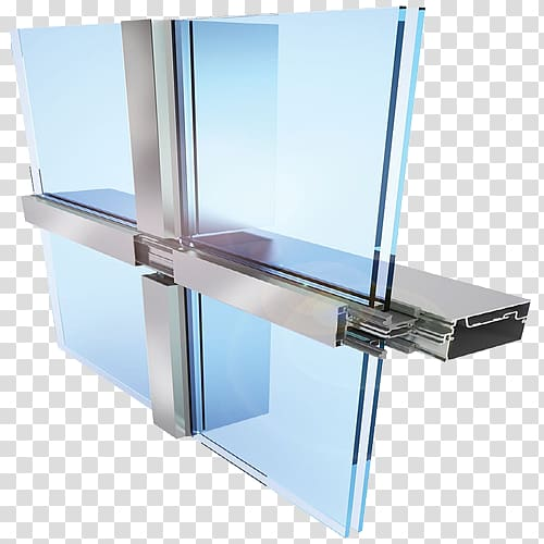 Curtain wall clipart picture library stock Window Curtain wall Glass Building, window transparent background ... picture library stock