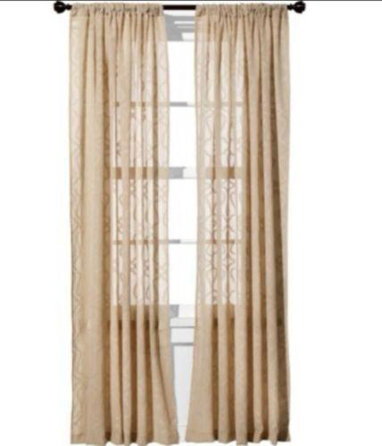 Curtains target clip art freeuse library Target Home Curtains | eBay clip art freeuse library