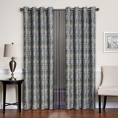 Curtains target clip art download Curtains | Target Vue Signature Abstraction Curtain Panel, $60 per ... clip art download