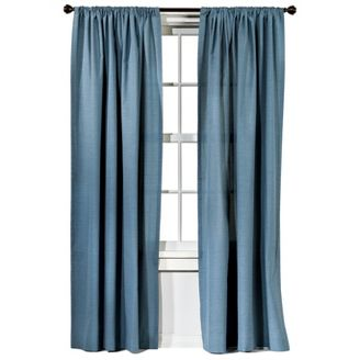 Curtains target banner black and white Curtains & Drapes : Target banner black and white