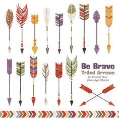 Curved tribal arrow clipart black and white graphic pretty vintage curved arrow clipart | Rustic Heart With Arrow Clip ... graphic
