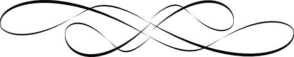 Fancy Curves Clip Art at Clker.com - vector clip art online, royalty ... clip art transparent stock