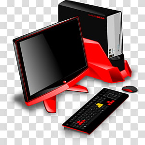 Custom pc clipart picture black and white stock Laptop Computer Icons Computer Monitors Desktop Computers, Laptop ... picture black and white stock