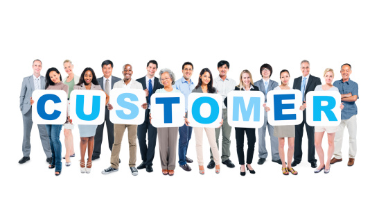 Customer download 7 small gestures that make big customer impressions   Customer ... download