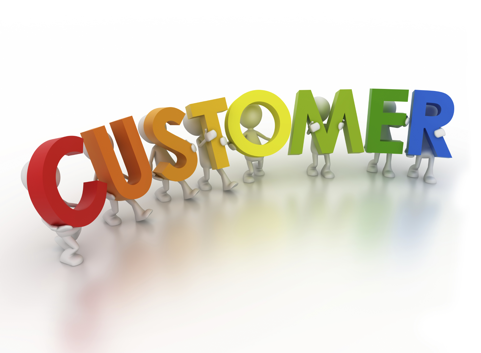 Customer graphic transparent library Smart Customer Service: Let Customers Support Themselves graphic transparent library