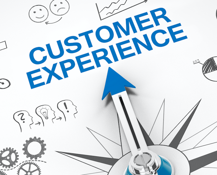 Customer experience clipart banner royalty free stock How to Create the Ultimate Customer Experience - Power ... banner royalty free stock