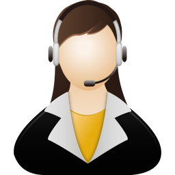 Customer service agent clipart png jpg freeuse library Free Icons - Popular - 1001FreeDownloads.com jpg freeuse library