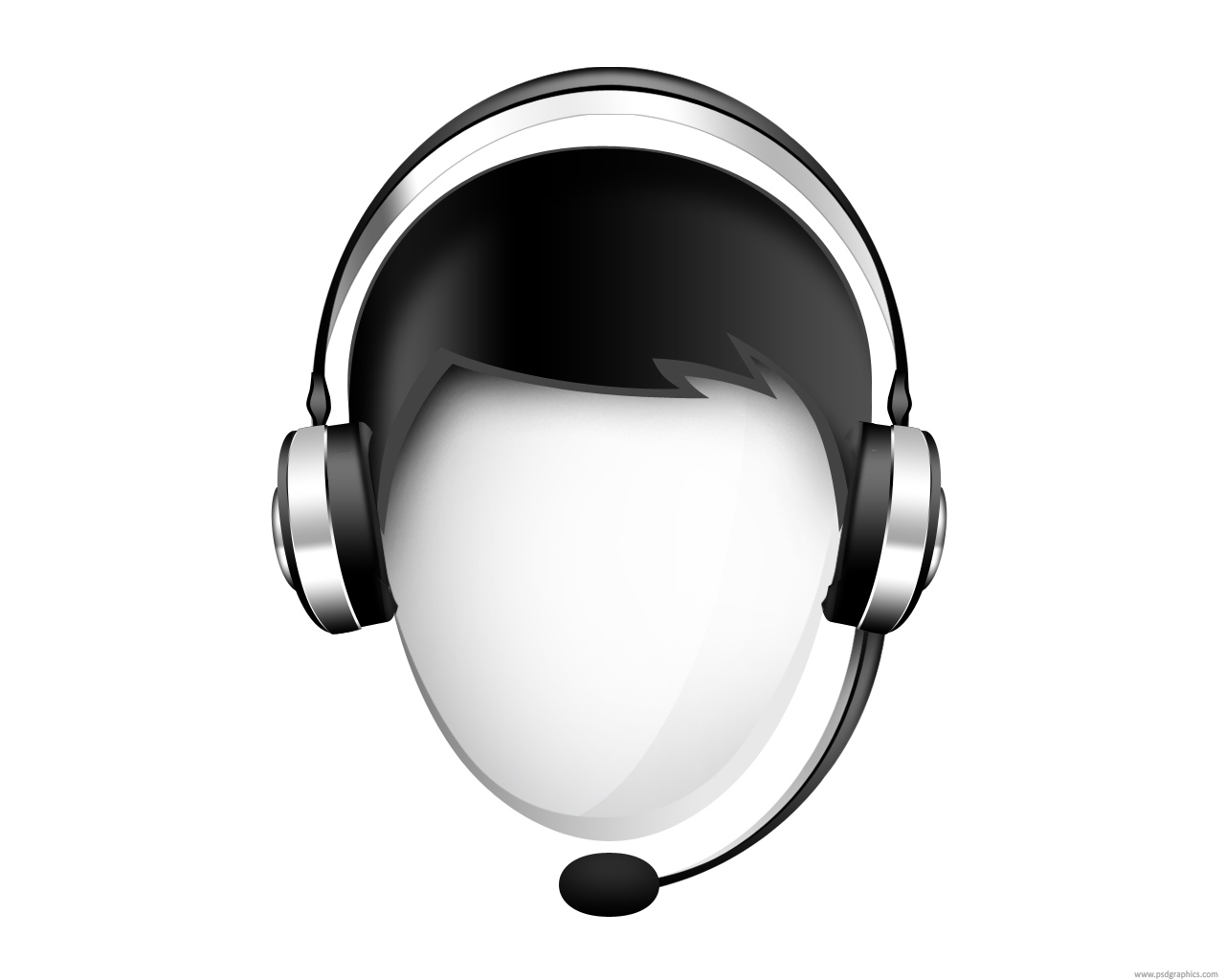 Customer service agent clipart png. Entertainment software game mod