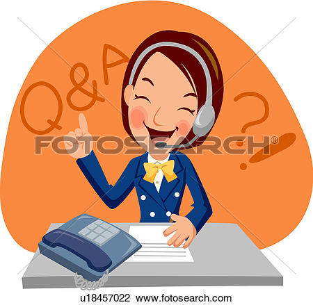 Customer service clipart clipart transparent library Customer service Clipart Vector Graphics. 28,054 customer service ... clipart transparent library