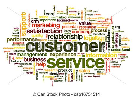 Customer service clipart vector transparent library Free customer service clipart images - ClipartFest vector transparent library