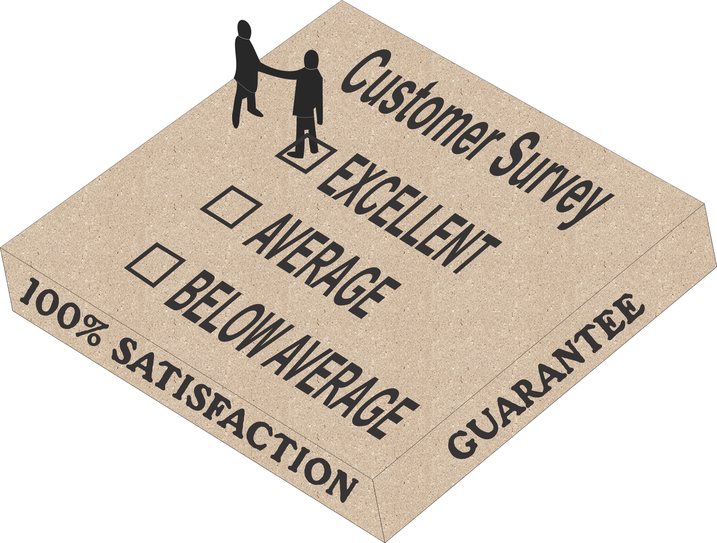 Excellent customer service clipart picture freeuse library customer-service - Fundraising Brick picture freeuse library