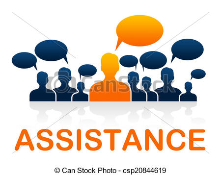 Customer service clipart and graphics banner royalty free stock Clipart of Customer Service Indicates Help Desk And Advice ... banner royalty free stock