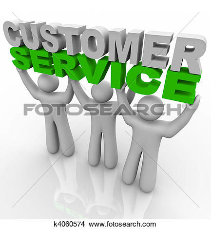 Customer service clipart and graphics vector free library Clipart of Young customer service operator k3088202 - Search Clip ... vector free library