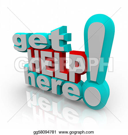 Customer service clipart and graphics svg freeuse library Drawing - Get help here - customer support service solutions ... svg freeuse library