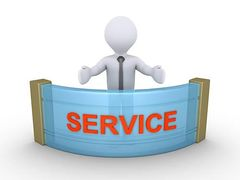 Customer service clipart and graphics download Bank customer service clipart - ClipartFest download