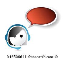 Customer service representative clipart clipart library download Customer service representative Clipart and Illustration. 1,370 ... clipart library download