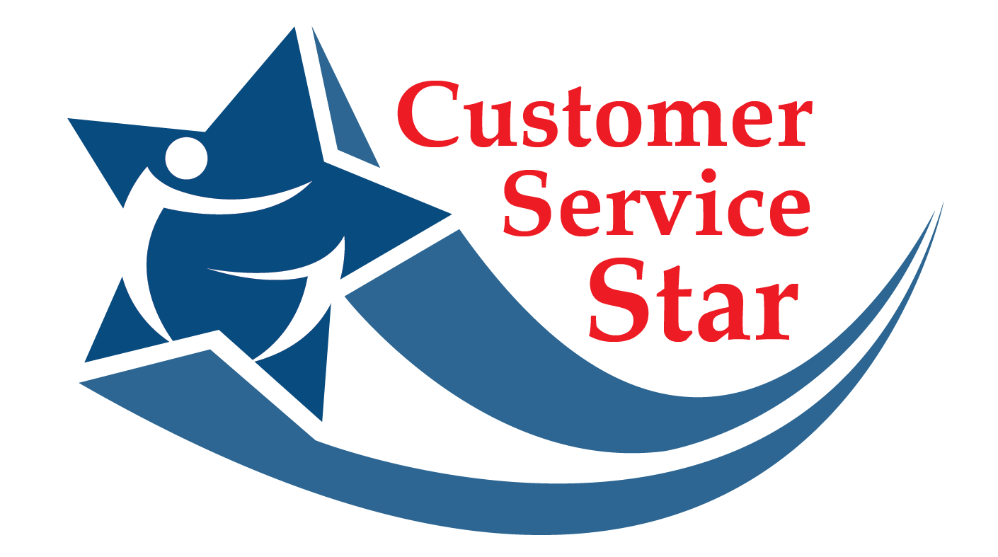 Customer service star clipart freeuse library Customer Service Star – One last star freeuse library