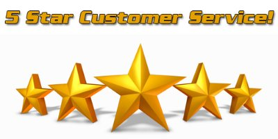 Customer service star clipart clipart library stock Five-Star Customer Service - It's Not Hard | Cindy McSwain | Pulse ... clipart library stock