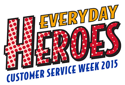 Customer service week clip art svg library Is Your Organization Celebrating Customer Service Week 2015 ... svg library