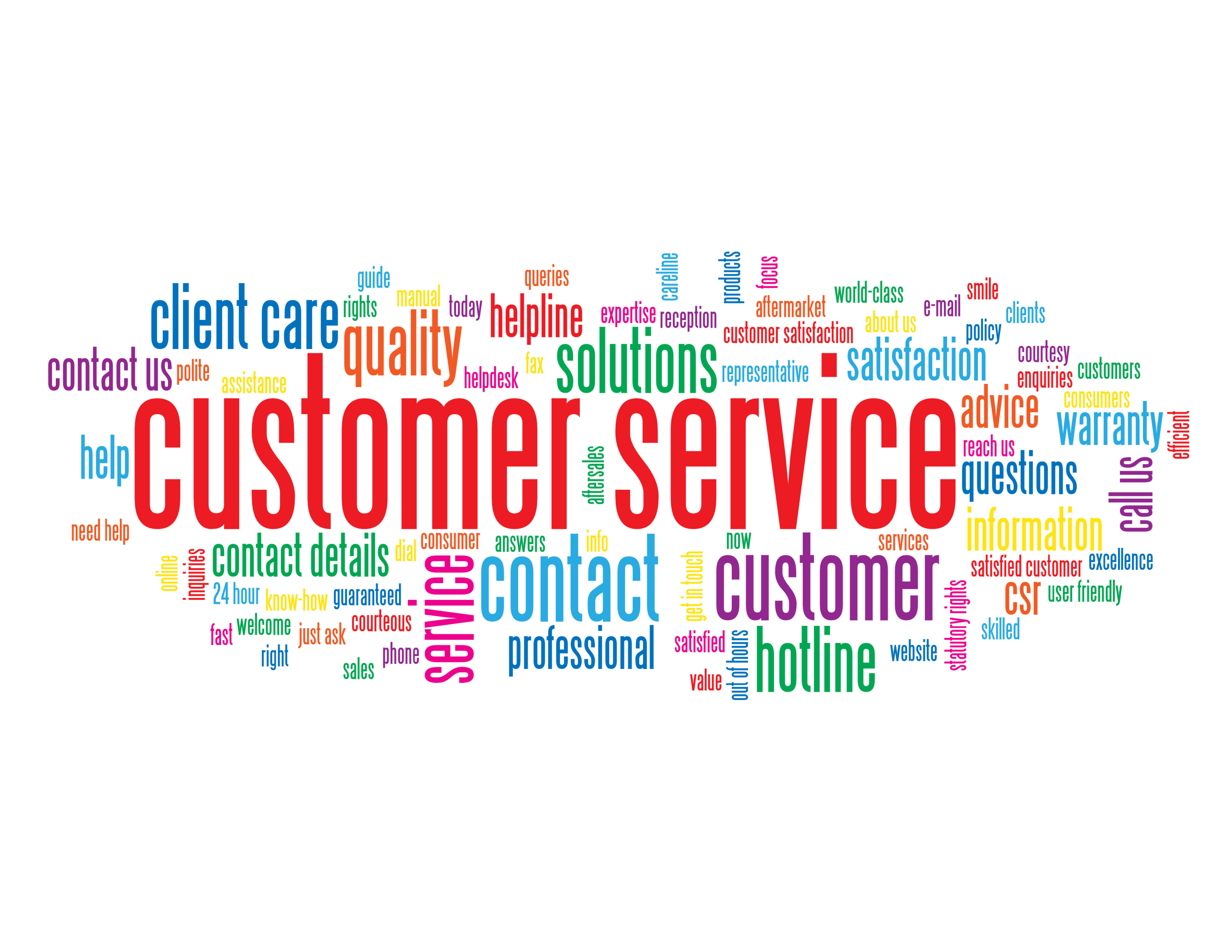 Customer service week clip art clipart free library Customer service week clip art - ClipartFest clipart free library