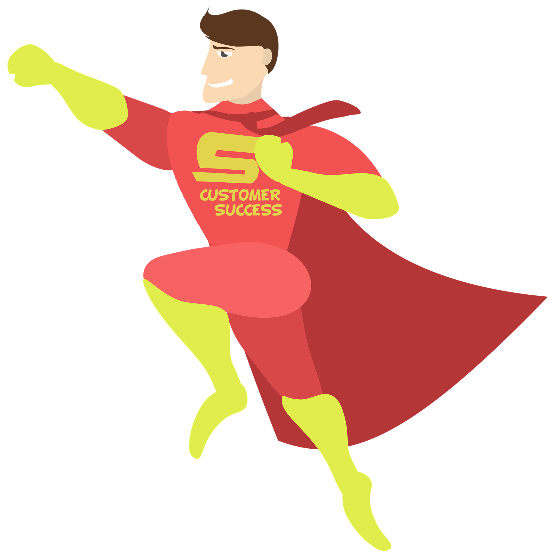 Why Customer Success Matters in the On-Premise World ... clipart royalty free