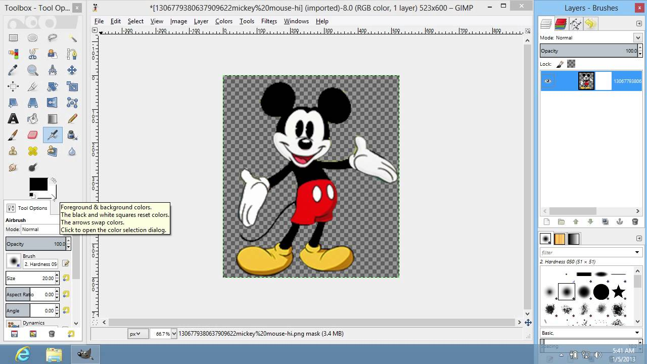 Cut cliparts on gimp banner free How To Fade Image In GIMP - 720*1280 - Free Clipart Download ... banner free