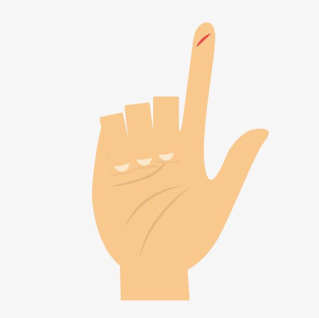 Cut finger clipart transparent stock Download Free png Cartoon Hand Cut, Cartoon Clipart, Hand ... transparent stock