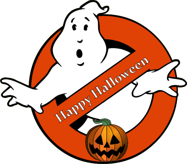 Cut out clipart halloween picture Ghostbuster Halloween Cut | Free Images at Clker.com - vector clip ... picture